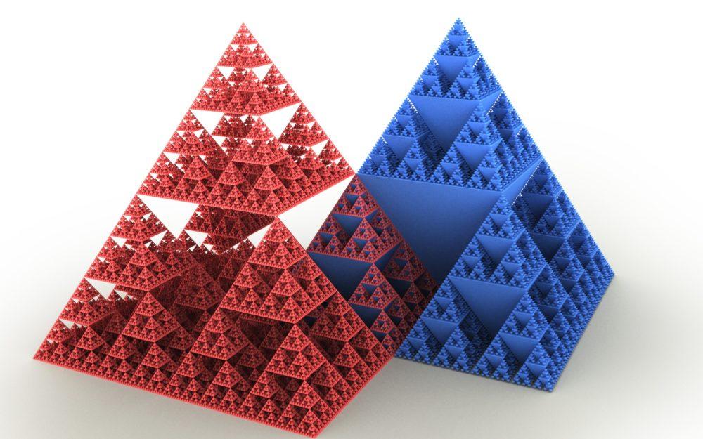 Пирамида продуктивности
