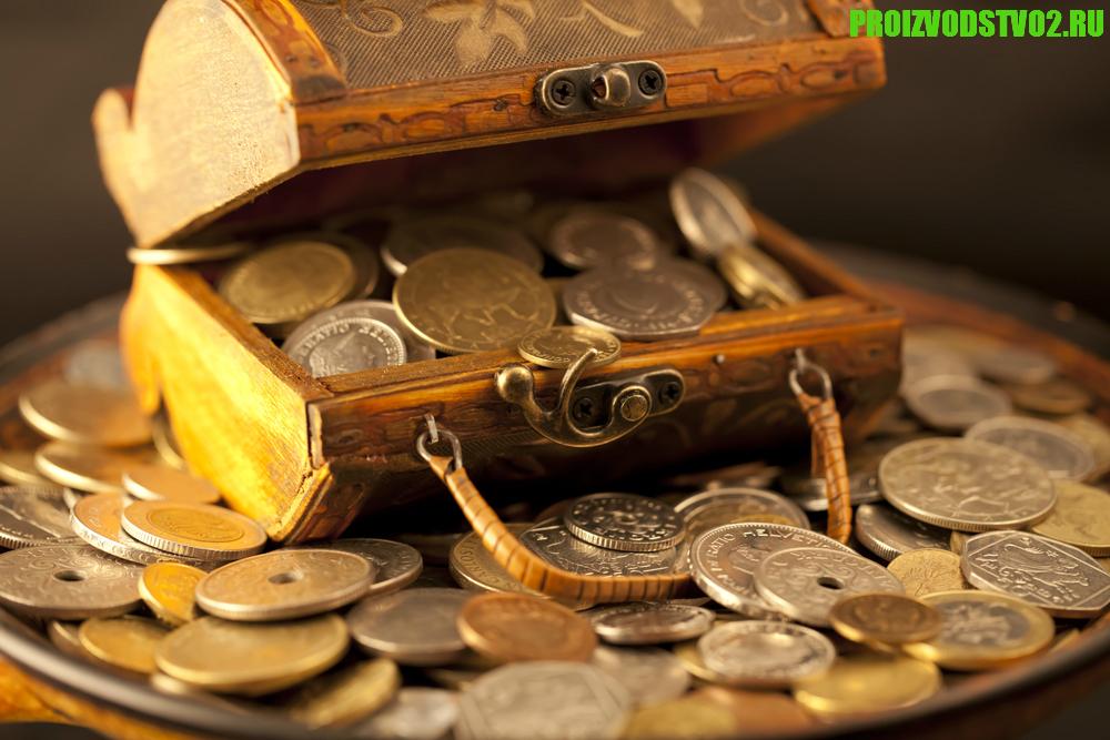 Контрольный список для повышения вашего благосостояния