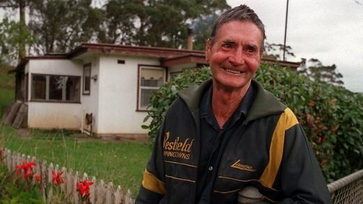 О том, как 61 летний фермер из Австралии выиграл марафон на 875 км у 30 летних спортсменов мирового класса.