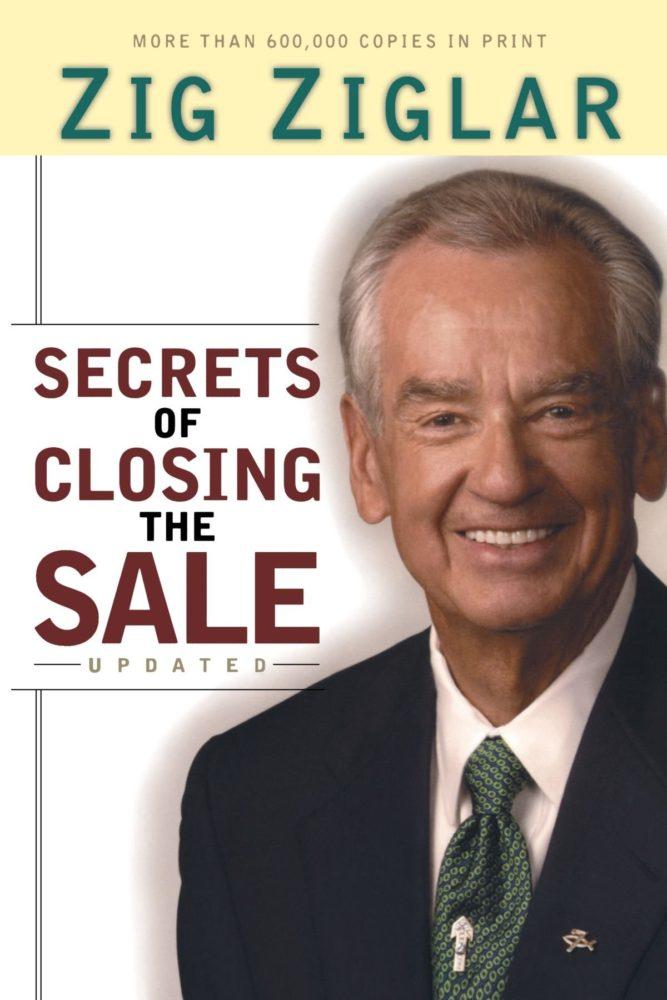 Исскуство продаж — Зиг Зиглер