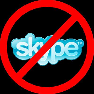 eliminar-skype