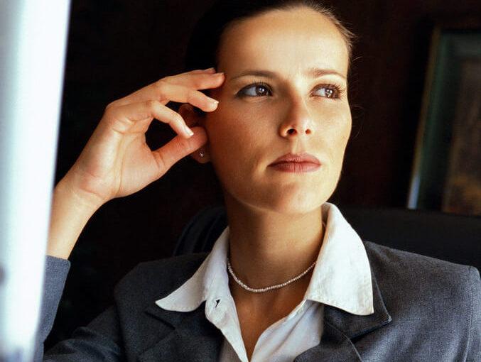 Что такое уверенность в себе в бизнесе и на работе